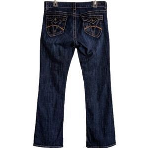 Kut from the Kloth Natalie Boot Cut Jean